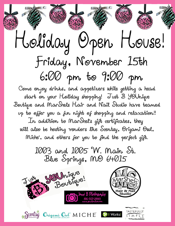 holiday open house flier low res